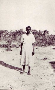 Alyandabu: Matriarch and ancestor of Kungarakan people