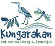 Kungarakan Culture & Education Association Logo